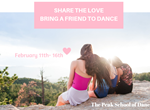 Share The Love Website