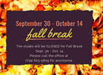 Fall Break 4