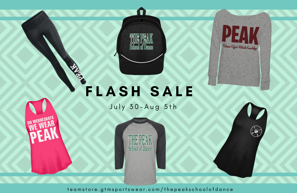Flash Sale Website Blog