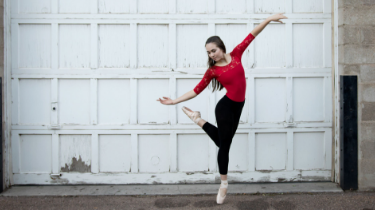 Ballet 2 Programs Website 375X210