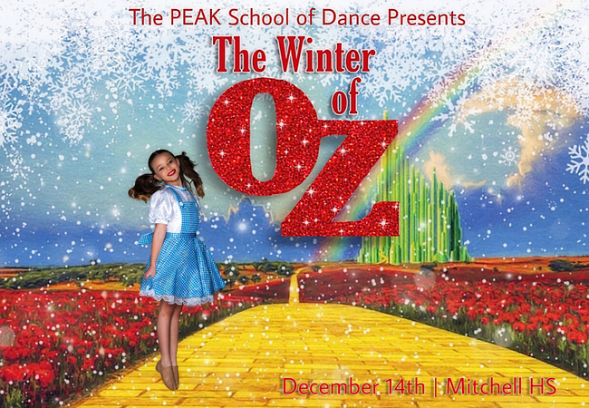 Facebook Post The Winter Of Oz 2