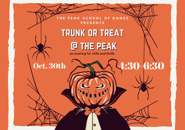 Trunk Or Treat Website 2